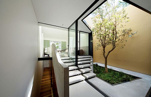 Skylight House in Sydney 5