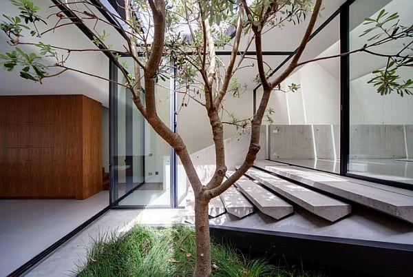 Skylight House in Sydney 6