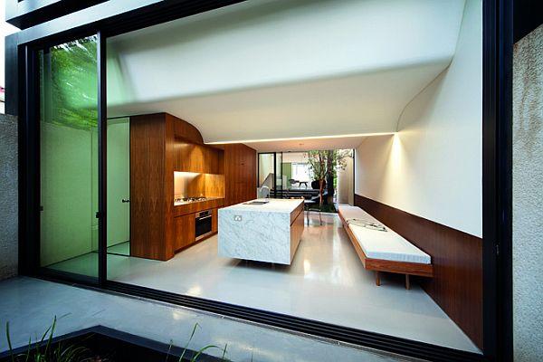 Skylight House in Sydney 8