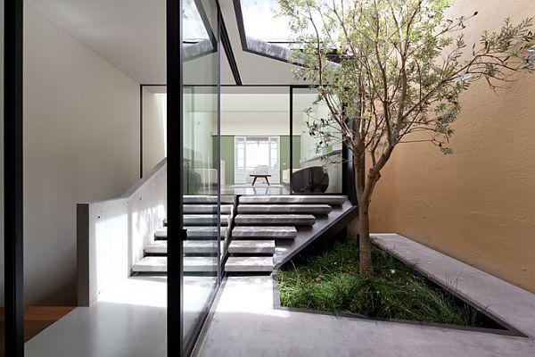 Skylight House in Sydney 9