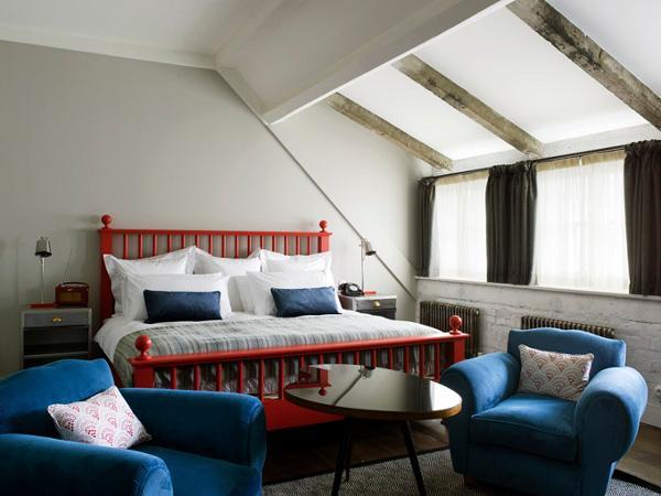 Soho House 2 Soho House Berlin Boasts All Things Vintage