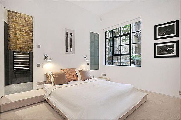 Sophisticated Clink Street Flat 7