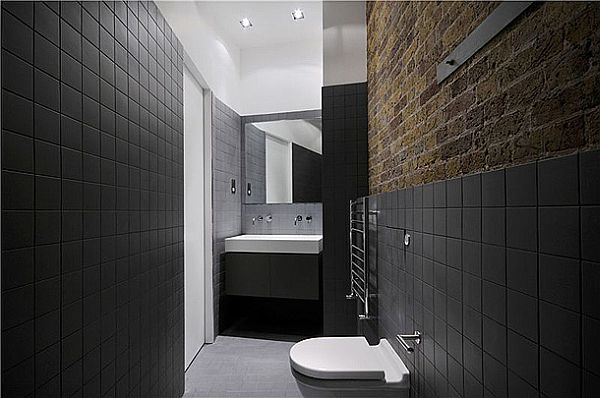 Sophisticated Clink Street Flat 8