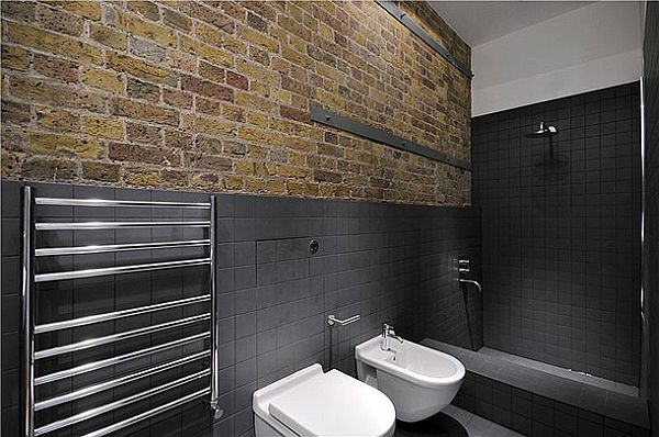 Sophisticated Clink Street Flat 9
