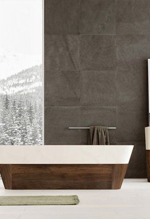 Stylish Bathroom Collection from Neutra 1