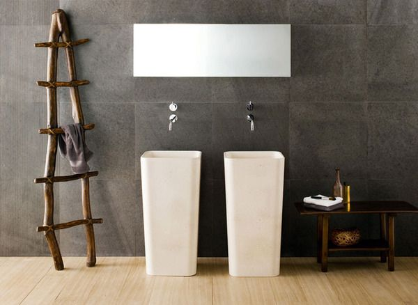 Stylish Bathroom Collection from Neutra 2 Inspired by Nature, Stylish Bathroom Collection from Neutra