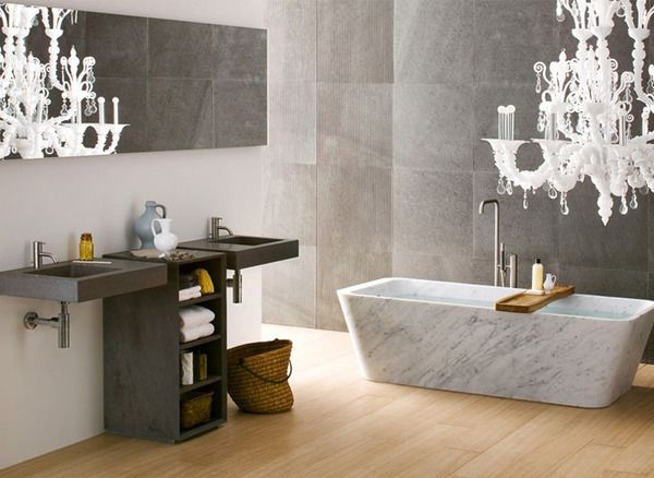 Stylish Bathroom Collection from Neutra 7