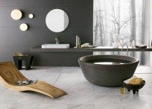 Inspired by Nature, Stylish Bathroom Collection from Neutra
