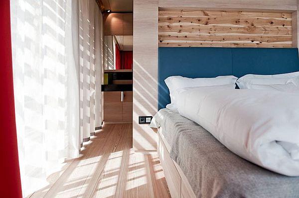 Sustainable Nomadic Home 10