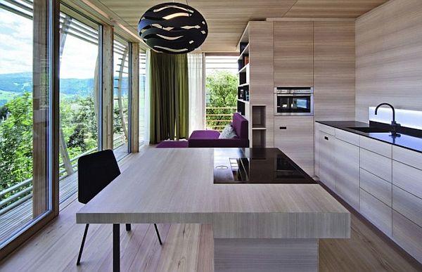 Sustainable Nomadic Home 8