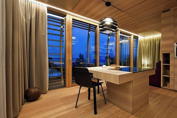 Sustainable Nomadic Home 9 Sustainable Houses: Taking Your Nomadic Home With You, Wherever You Go