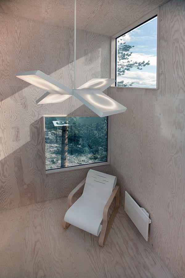 Sweeden-Treehotel-Interior-2