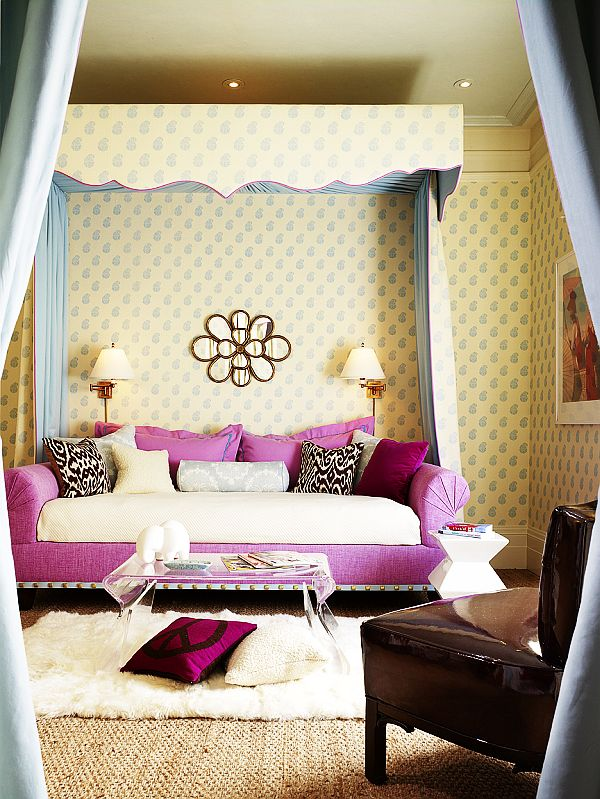 ... Princess Girl Bedroom Design ...