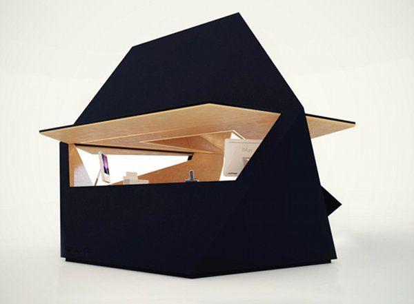 Tetra-Shed Prefab Office 4