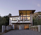 The Stinson Beach House 1