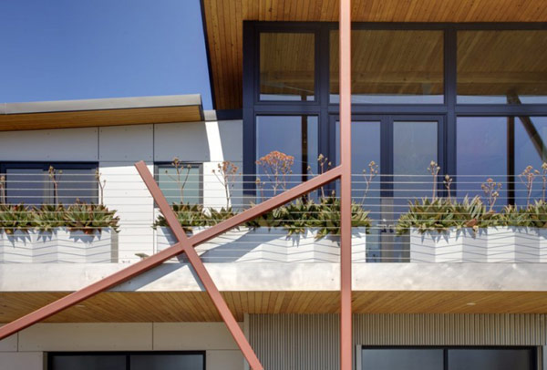 The Stinson Beach House 2