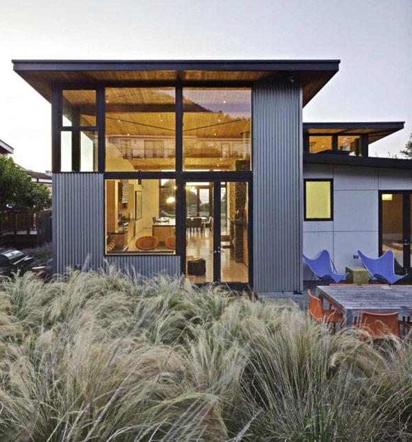 The Stinson Beach House 3