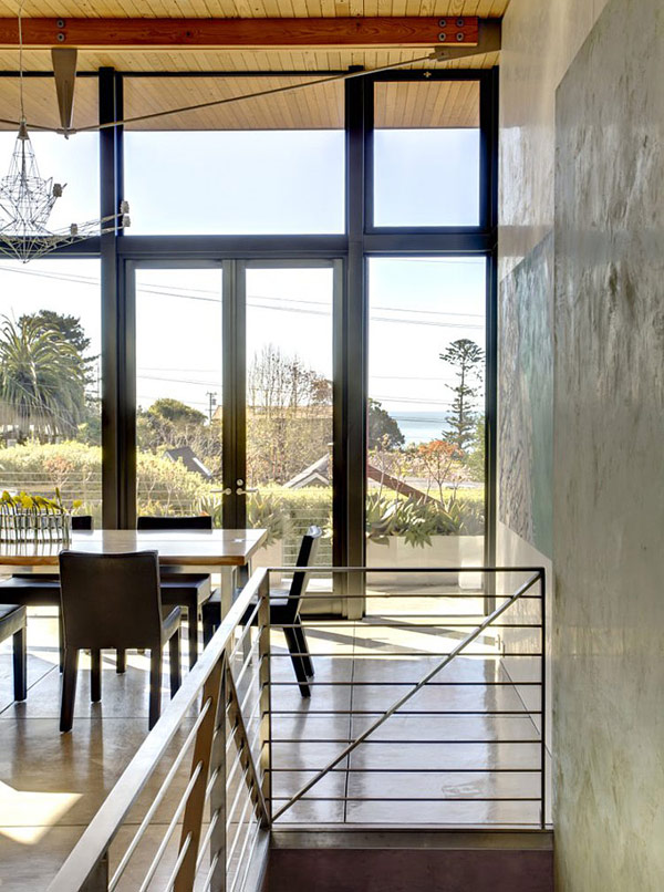 The Stinson Beach House 9