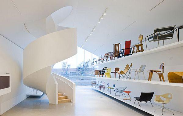 Vitra Haus by Herzog & de Meuron 3