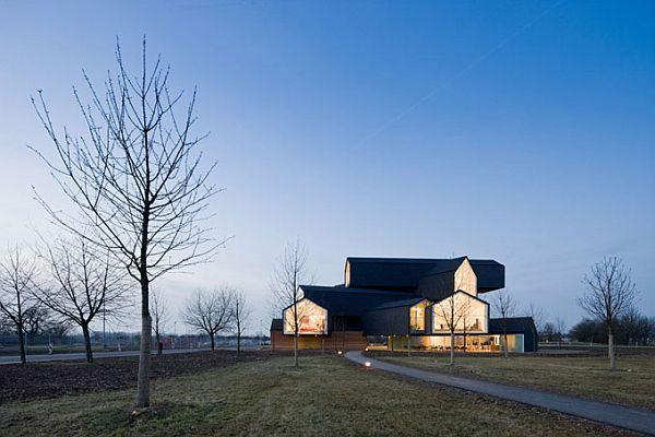 Vitra Haus by Herzog & de Meuron 6