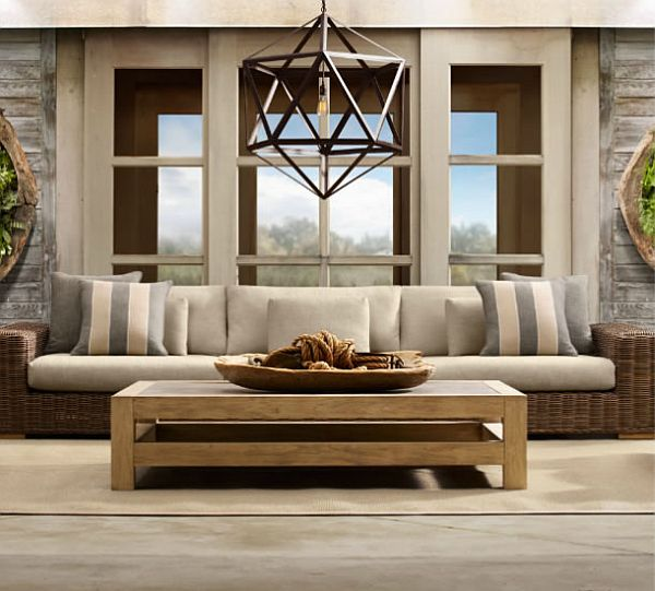 Wooden-coffee-table-with-concrete-tabletop-1