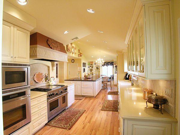 classic kitchen cabinets ideas