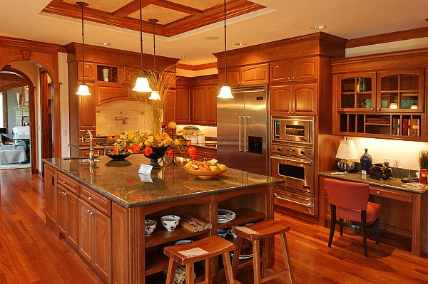 classic kitchen remodeling