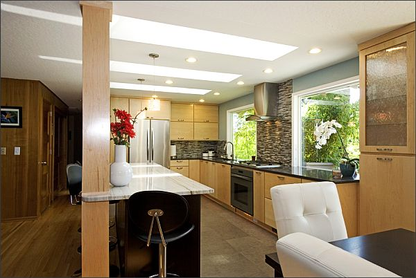 contemporary kitchen remodel Kitchen Remodel Ideas: Five Things to Keep in Mind