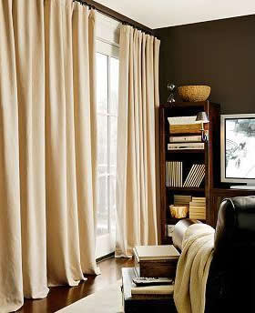 elegant Draperies Cleaning and Care Tips for Curtains, Draperies, Lace Curtains and Sheers