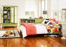 elegant girls rooms