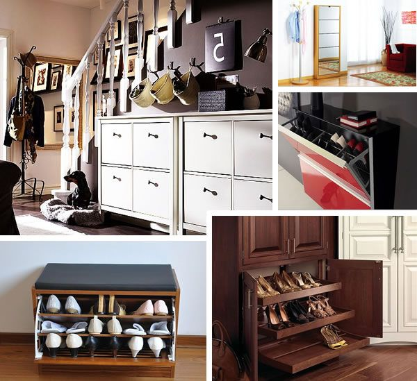 fancy cool modern shoe cabinets 26 Fashion Shoe Storage Cabinets Ideas for the Fancy
