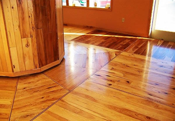 How much does it cost to install hardwood floors for Floating hardwood floor