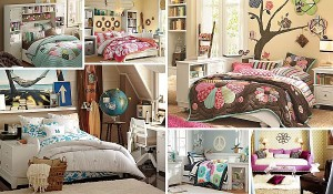 hunge collection of girls rooms