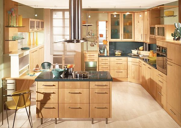 Kitchen remodel ideas five things to keep in mind for Kitchen cabinet renovation ideas