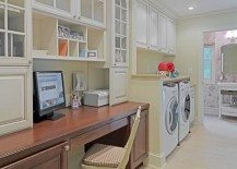 30+ Coolest Laundry Room Design Ideas For Today\'s Modern Homes