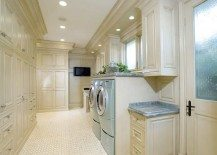 laundry room cabinets storage - Laundry Design Ideas
