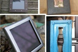 The Beauty of Metal Picture Frames