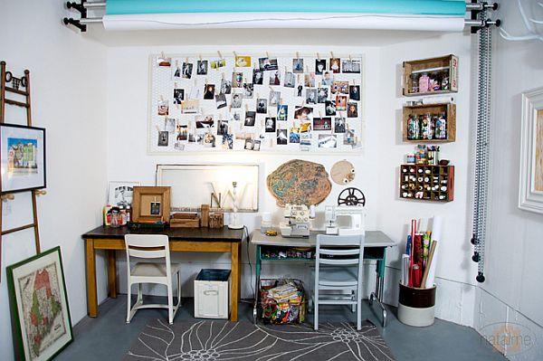 Art Hoe Bedroom
