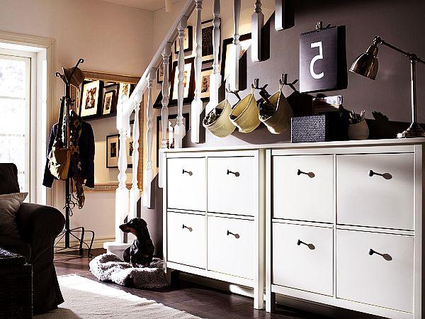 Shoe Cabinet Ikea Decoist