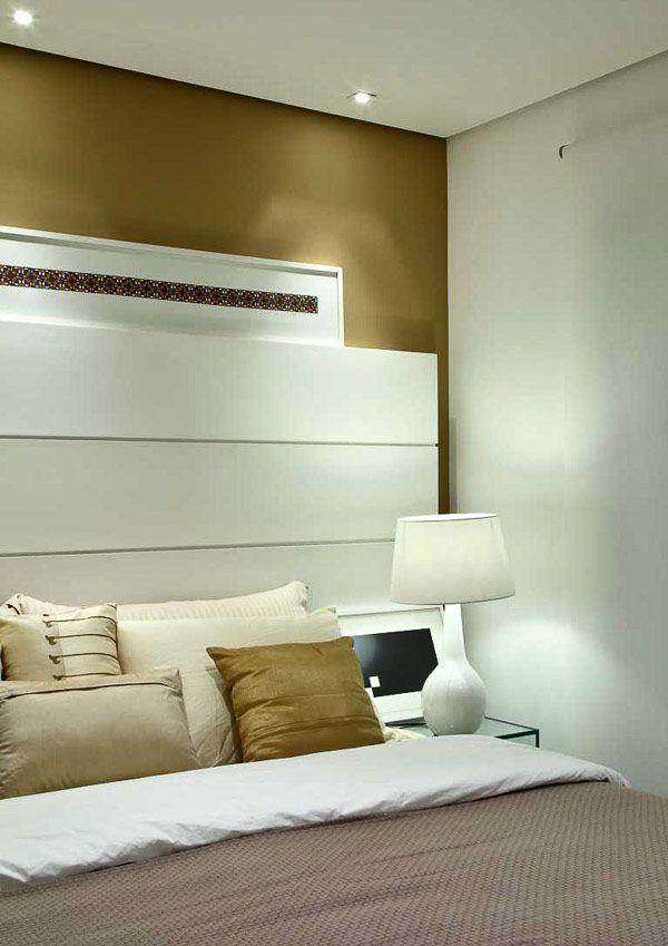 small apartment Putti charming design 10