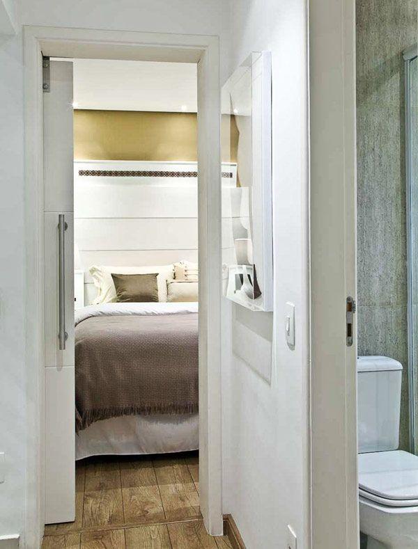 small apartment Putti charming design 14