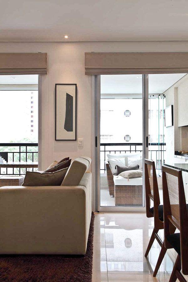small apartment Putti charming design 18