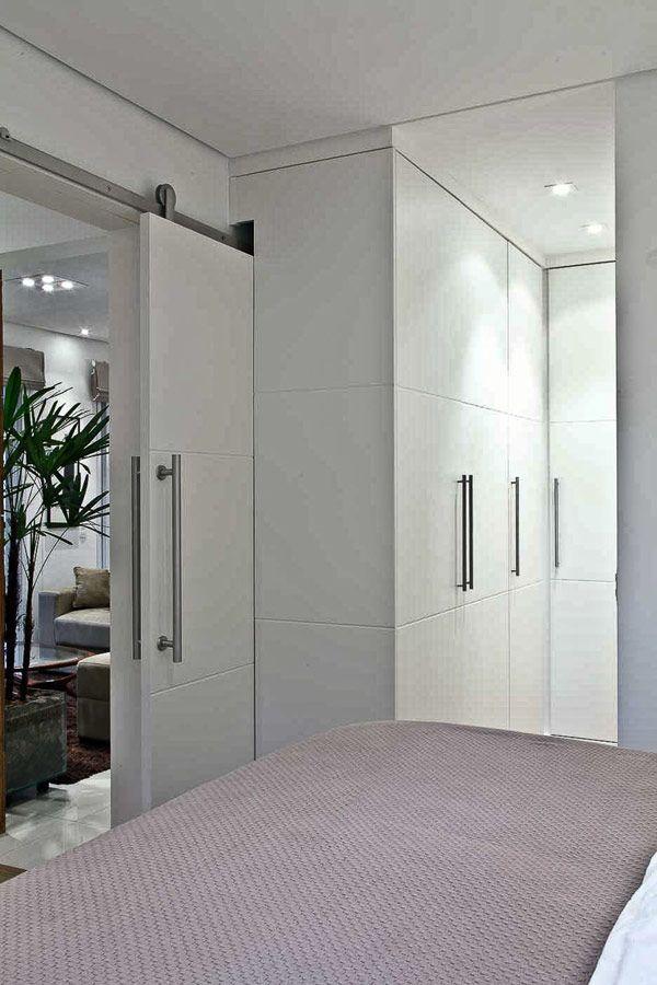 small apartment Putti charming design 22