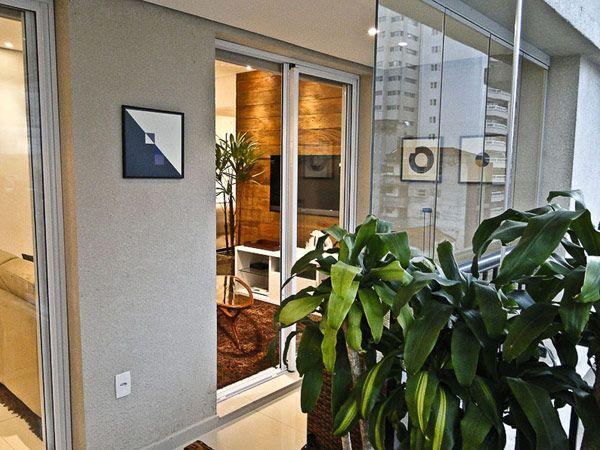 small apartment Putti charming design 8