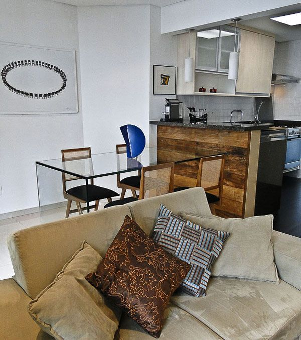 small apartment charming design 3