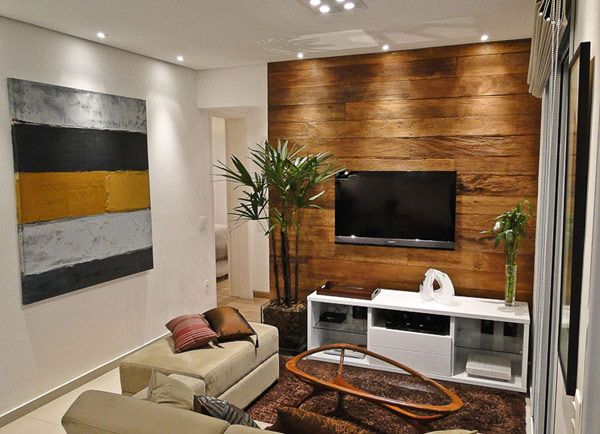 small apartment charming design 4