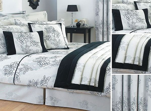 sofia duvet bedding luxury sheets Luxury Bedding Sets by Julian Charles