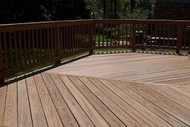 DIY Deck Stain Removal: Steps & Tips to Follow