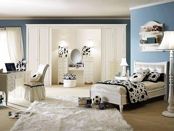 themed bedroom dalmatians