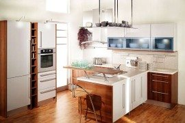 Kitchen Remodel Ideas: Five Things to Keep in Mind
